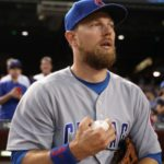 Ben Zobrist Still Trying to Get Right, But Those Wrist Issues Persist