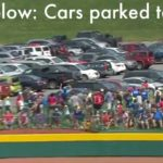 BIF: Little League World Series Slugger Dents a Car in the Parking Lot with a Home Run!