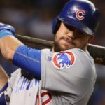 Kyle Schwarber Followed 8 Straight Strikeouts with 8 Straight Times Reaching Base