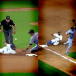BIF: Rougned Odor Teaches the Tigers How to Score Without Any Hits and Just One Walk