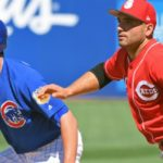 Joey Votto is Kris Bryant's Favorite Player