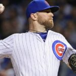 Wade Davis a Finalist for NL Reliever of the Year