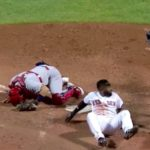 The Red Sox Walked Off on the Cardinals As Yadier Molina Dropped the Ball