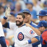 No Team Had Done What the Cubs Did, Second Best in Baseball, and Other Bullets