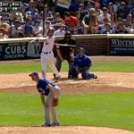 Ian Happ's Rocket Oppo Homer, and Up and Down Rookie Campaign