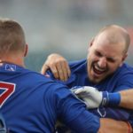 Cubs Outfield Prospect John Andreoli Breaks Up Perfect Game with a WALK-OFF Home Run