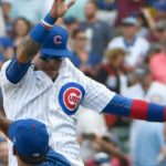 Cubs Swing Game, Davis Record, Umpires Protesting, and Other Bullets