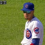 Javy Bein' Javy Again: Another Ridiculous Play By Javy Baez (VIDEO)