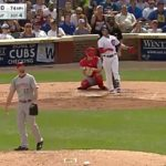 Avila, Happ, Baez Go Back-to-Back-to-Back to Make This a Ballgame! (VIDEO)