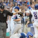 WATCH: Cubs Come Back in the 10th, Walk it Off on Alex Avila Single and Javy Baez Slide