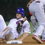 Craziest Game of the Year? Lackey's Streak, Matheny Ejected, Rondon's Outing, and Other Bullets