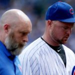 Jon Lester Getting Further Testing on Left Lat Muscle, So a DL Stint Seems Possible