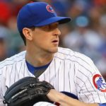 Kyle Hendricks Keeps Getting the Results, Was Especially Good Last Night