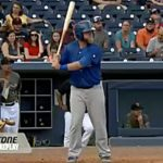 Cubs Catching Prospect Taylor Davis Hits Inside-the-Park Home Run (VIDEO)