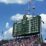 Scoreboard Watching: A Double Drop in the Cubs Magic Number, and an Incredible Stretch