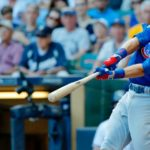 Ben Zobrist Went Deep Yesterday, But Struggles Against Lefties and Lack of Power Persist