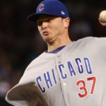 Justin Wilson's Big Out on Friday, Improving Trends Could Be Crucial for the Cubs Down the Stretch