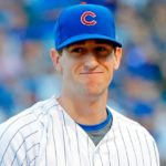 Kyle Hendricks Is Incredible, Nearly Smiles