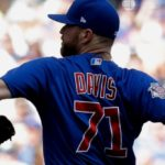 Wade Davis Was Awesome, Is Awesome, Will Probably Continue to Be Awesome
