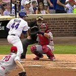 Just to Be Clear: No, Anthony Rizzo Did Not Lean Into His Key Hit-By-Pitch