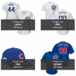 Sponsored Heads Up! President's Day Deal at the Cubs Shop: 20% Off All Orders!