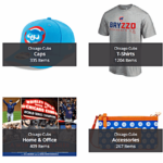 Sponsored Heads Up: 25% Off Orders at MLB Shop Today Only!