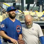 Jake Arrieta Throwing a Final (Hopefully) Bullpen Today Before Return to the Rotation