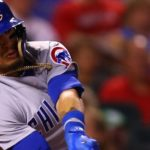 WHEW: Javy Baez Suffered Only a Bruise