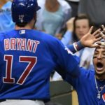 DO YOU LIKE ROLLER COASTERS? Cubs Beat the Brewers in Clutch Fashion