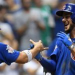 Is Kris Bryant in the MVP Race Yet? Cubs Win Bullpen Battle, Rondon Elbow, and Other Bullets