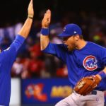 Cubs Intend to Clinch in St. Louis, Which is Particularly Delicious, and Other Bullets