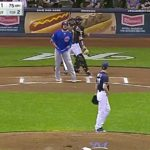 SCHWAR-BOOM: Kyle Schwarber Goes Oppo for Homer Number 29 (VIDEO)