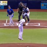 That's Why You DH: Massive Schwarbomb (VIDEO)