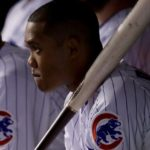 Addison Russell Shrugging Off the Rumors, Turning on the Bat