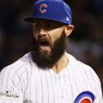 If That Was Jake Arrieta's Final Start with the Cubs, He Dominated Once Last Time