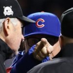 "Joe Maddon Flipped, Was Ejected, and Was Ready to ""Run Out of the Clubhouse in [His] Jock Strap"""