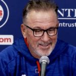 Joe Maddon's Not Worried About the New Mound Visit Rules … So Neither Am I