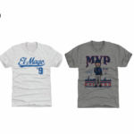 Five Hundred Level's Awesome Cubs Player Shirts Deserve Your Black Friday Attention