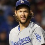 MLBits: Kershaw Free Agent Odds, Trout Still Improving, Female Broadcaster, Immaculate Inning, More