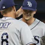 Cubs Sign Lefty Drew Smyly to a Two-Year Deal