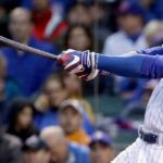 Schwarber and Heyward May Be Chili Davis' Biggest Projects This Year – So Far, So Good