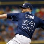 The Orioles Are Digging Alex Cobb, Too – Let's Talk About the Reasonable Price Tag