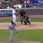 Cubs Throw It Back to Anthony Rizzo's First Walk-Off Homer, and Boy Is His Swing Different