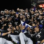 Today Marks Three Cubs NLDS Anniversaries: The Homer Record, The Comeback, and The Crazy Game