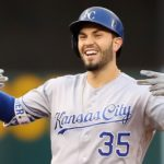 Hot Stove Turned On Tonight: Padres Reportedly Land Eric Hosmer