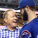 "There Are ""Indications"" Jake Arrieta is Seeking $200 Million Contract"