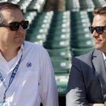 Even Ricketts is Feeling the Buzz, a Big Year for Wilson, and Other Bullets