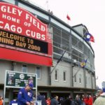 Would You Draw the Line at Naming Rights for Wrigley Field? And Other Bullets