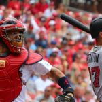 Finger Tugs Collar: The Cardinals Have Made a Formal Offer for Giancarlo Stanton