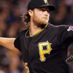 The Pirates Are Scouting the Yankees for a Potential Gerrit Cole Swap